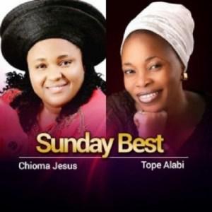 Chioma Jesus - Diamond Sound Praise ft. Tope Alabi